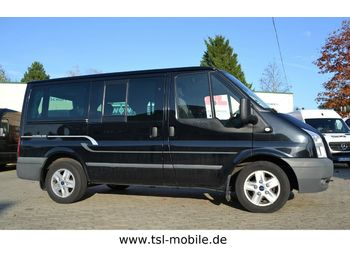 Ford Transit Euroline FT 300  - микроавтобус