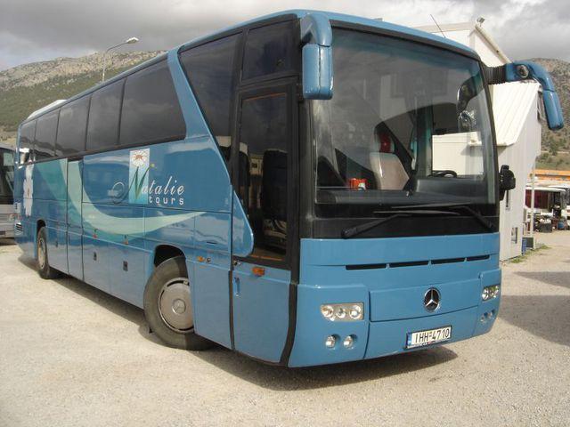 продажа Mercedes Benz 0350 15 Rhd Tourismo туристический автобус