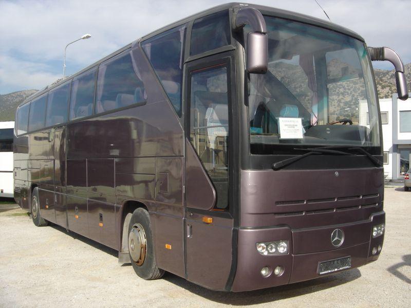 продажа Mercedes Benz 0350 15 Shd Tourismo туристический автобус