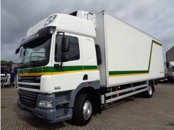 DAF CF 85.410 + Euro 5 + Lift + Carrier Supra 750 - рефрижератор