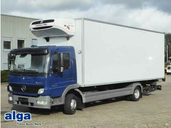 Mercedes-Benz 1222 L/NR Atego, Thermo King, BÄR LBW, Luft  - рефрижератор