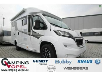 Knaus Van TI 550 MD Platinum Selection Platinum Select  - дом на колёсах