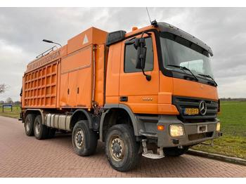 Ассенизатор Mercedes-Benz RSP Saugbagger Actros 4144