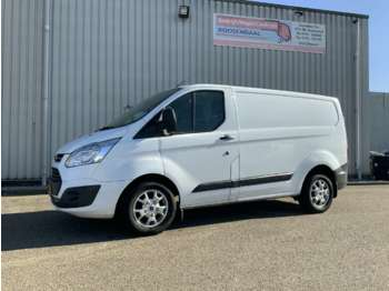 Ford Transit Custom 290 2.2 TDCI L1H1 Trend MOTOR DEFECT,Airco,Cruise - цельнометаллический фургон