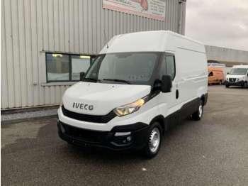 Iveco Daily 35S17V 3.0 352 H2 L Airco ,Cruise,3 Zits,Camera,Tr - цельнометаллический фургон