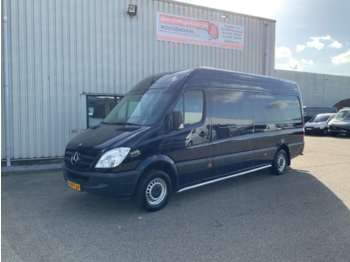 Mercedes-Benz Sprinter 313 2.2 CDI 432 HD Maxi,Airco,Cruise,,3 Zits .Side - цельнометаллический фургон