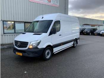 Mercedes-Benz Sprinter 314 2.2 CDI L2H2 Functional Airco ,Navi,3 Zits ,Op - цельнометаллический фургон