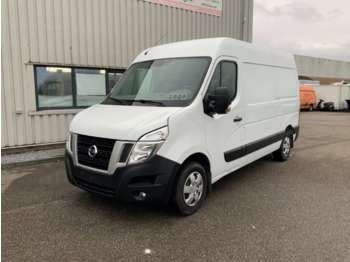 Nissan NV400 2.3 dCi L2H2 Business,Airco,3 Zits,Cruise - цельнометаллический фургон