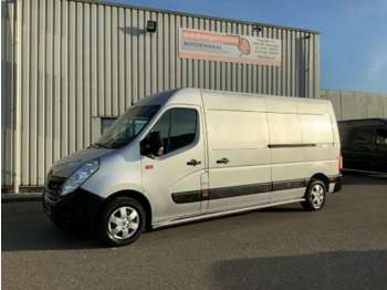 Renault Master T35 2.3 dCi L3H2 Energy Airco ,Cruise ,Navi,Dub Sc - цельнометаллический фургон