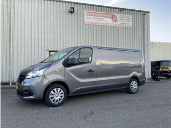 Renault Trafic 1.6 dCi T29 L2H1 DC Luxe Energy NIEUW. Airco ,Crui - цельнометаллический фургон