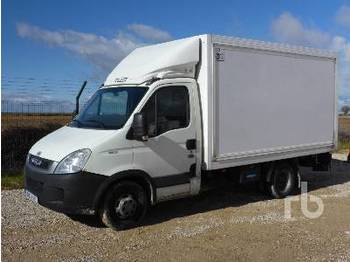 IVECO DAILY 35C11 4x2 Delivery - малотоннажный фургон