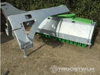 Щетка New Zocon 2m sweeper 2m sweeper