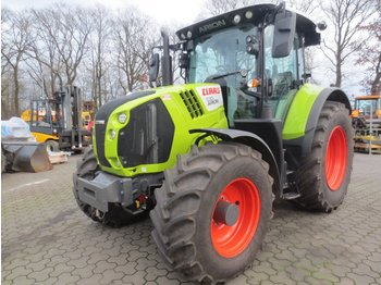 CLAAS ARION 530 CIS+CMATIC - колёсный трактор