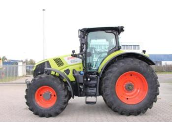 CLAAS AXION 830 C-MATIC - колёсный трактор