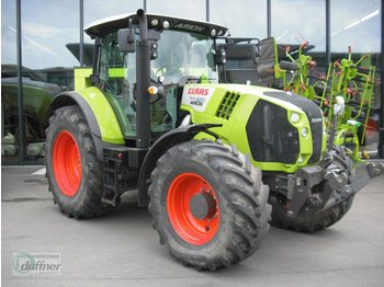 CLAAS Arion 620 Cis Concept - колёсный трактор