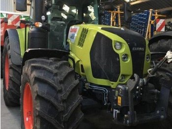 CLAAS Axion 660 C-Matic - колёсный трактор