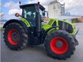 CLAAS Axion 960 Cmatic Cebis - колёсный трактор