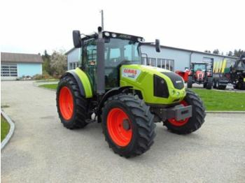 CLAAS arion 410 - колёсный трактор