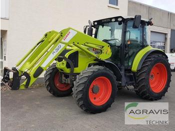 Claas ARION 420 CIS - колёсный трактор