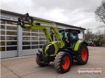 Claas ARION 530 CIS - колёсный трактор