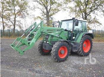 FENDT FARMER 308CI - колёсный трактор