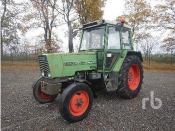 FENDT FARMER 308LS - колёсный трактор