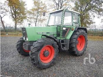FENDT FARMER 309LS - колёсный трактор