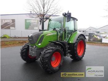 Колёсный трактор Fendt 313 VARIO S4 POWER