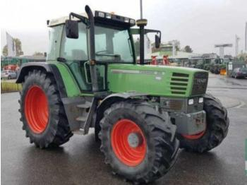 Fendt Farmer 311 Turbomatik - колёсный трактор