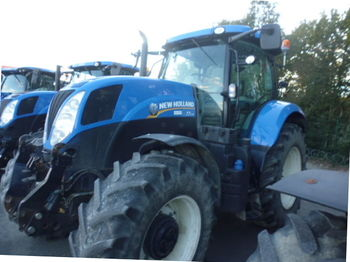 Колёсный трактор New Holland T7170PC