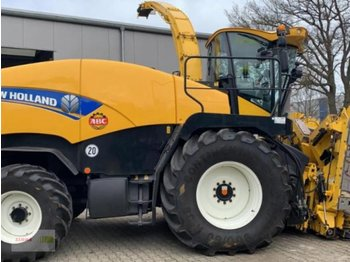 Кормоуборочный комбайн New Holland FR 9060