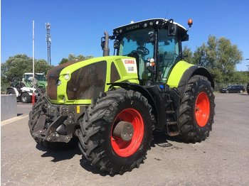 CLAAS Axion 920 Cmatic - трактор