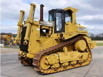 CAT D8L + Ripper(perfect condition)  - бульдозер