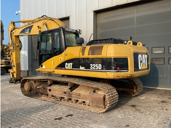 Caterpillar 325DL - экскаватор