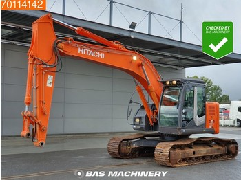 Гусеничный экскаватор Hitachi ZX225 USLC-3 German machine - first owner: фото 1
