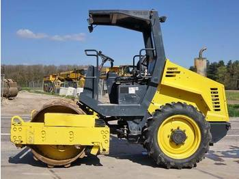 BOMAG BW 124 PDH-3 (Holland Machine)  - компактор