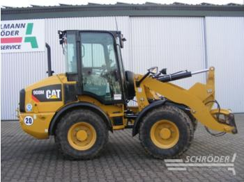 Мини-экскаватор Caterpillar radlader 908 m