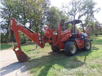 Ditch Witch RT115H - траншеекопатель