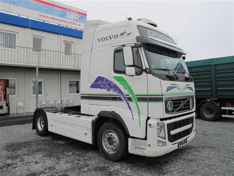 Ogromny Продажа Volvo FH 13.420 ,EURO 5 ,KABINA XL , тягач, цена 16500 EUR QM89