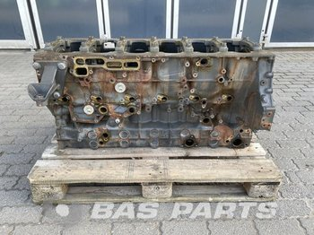 DAF MX13 340 H1 Short block 1884746 - блок цилиндров