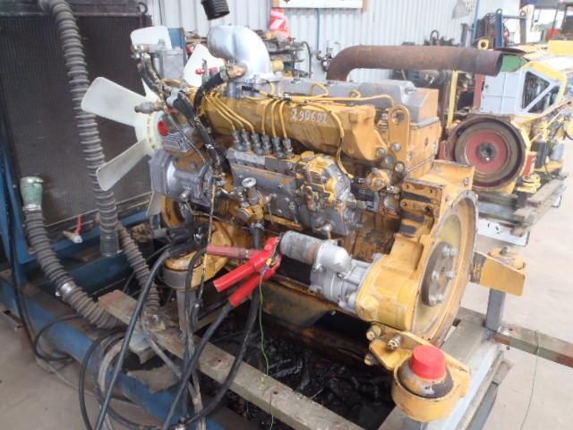 Двигатель KOMATSU 6D95L-1 (T-PU150) на продажу Truck1, ID