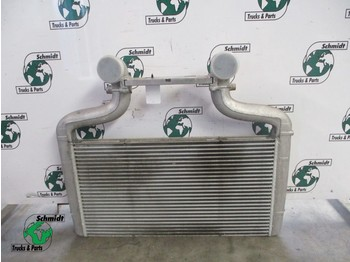 DAF CF400 1909457 INTERCOOLER - интеркулер