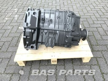 RENAULT ZF 6AS1000 TO Universeel Renault 6AS1000 TO Gearbox - коробка передач